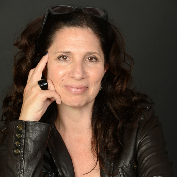 Francine zuckerman director