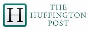 Huffington post logo 300x105