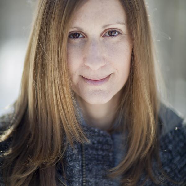 Leah warshawski producer codirector