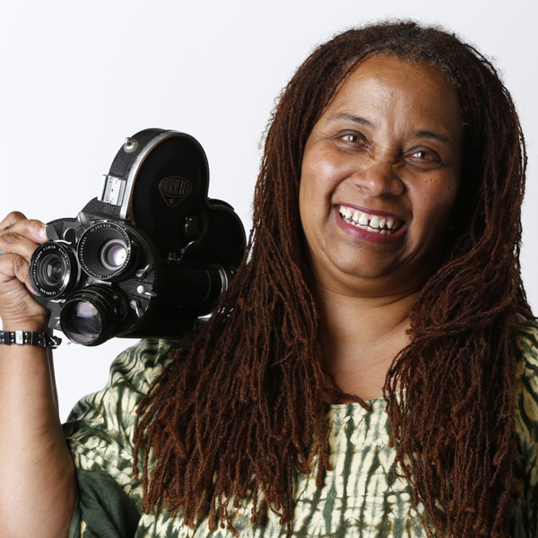 Zeinabu davis on using film to tell stories about the black