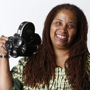 Medium zeinabu davis on using film to tell stories about the black