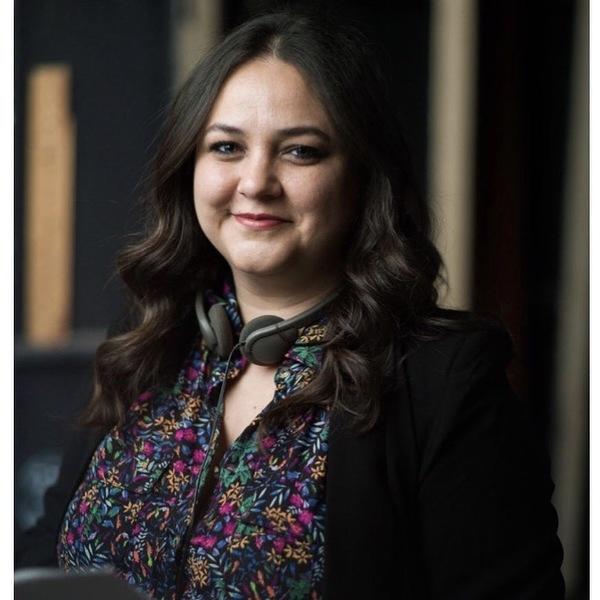 Maureen bharoocha   director